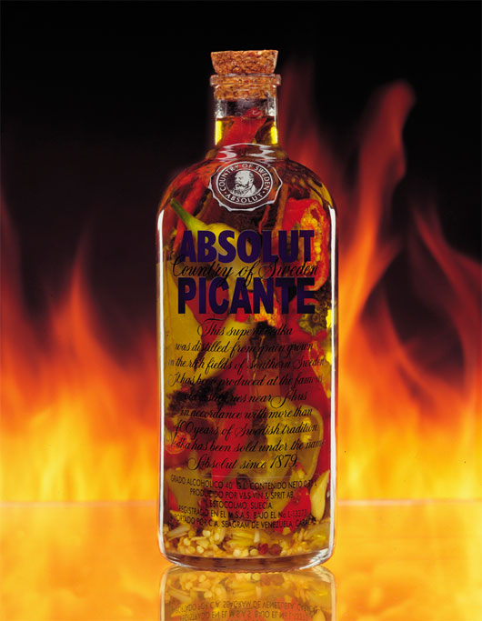 Absolut Picante