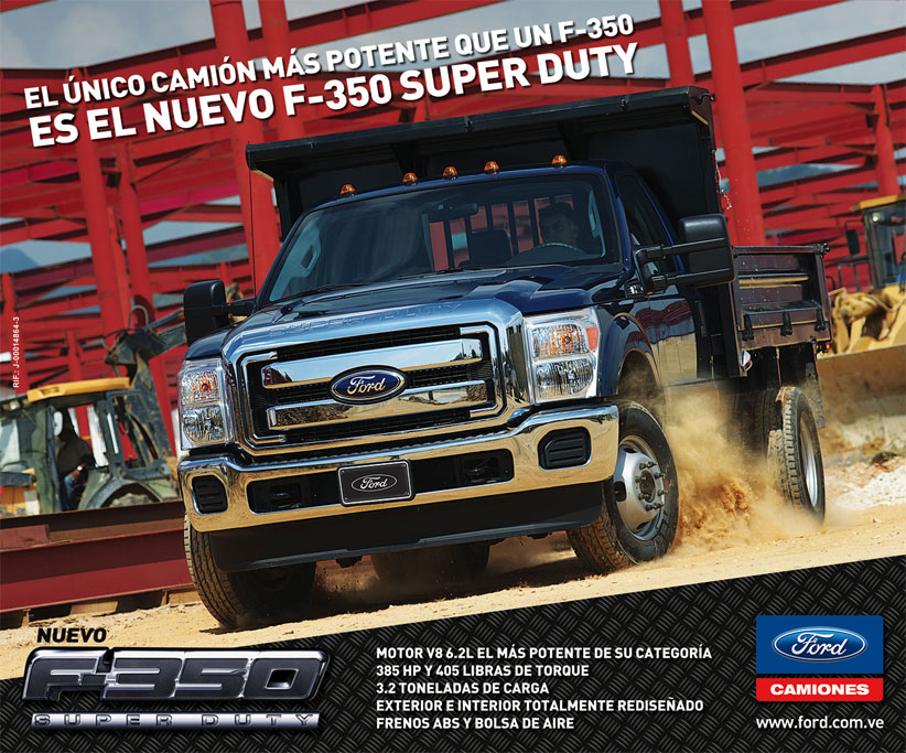 Ford F350 accion action drifting dirt construccion